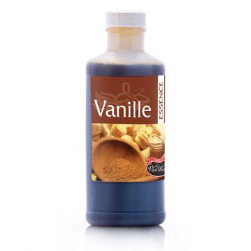 Essence de vanille
